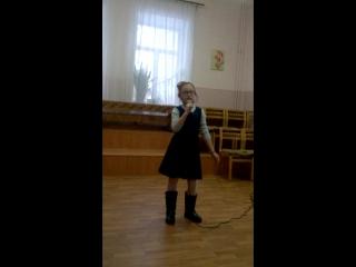 Екзамен у музичній школі отримала 12😊