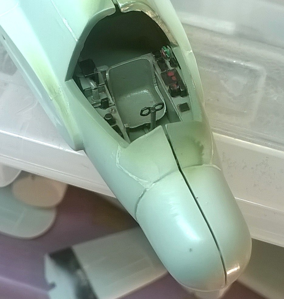 Bristol Beaufighter TF.Mk.X 1/72 (Revell) K2CHtsd8OWE