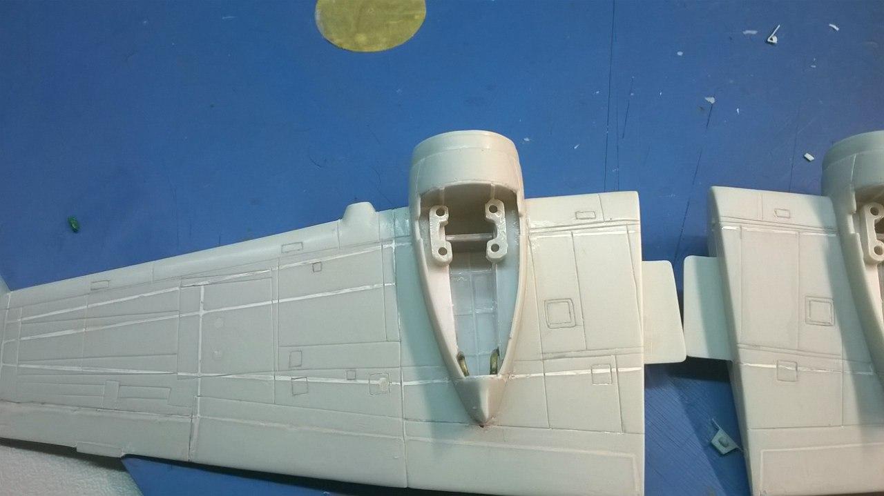 Bristol Beaufighter TF.Mk.X 1/72 (Revell) XXH-C6rwn78