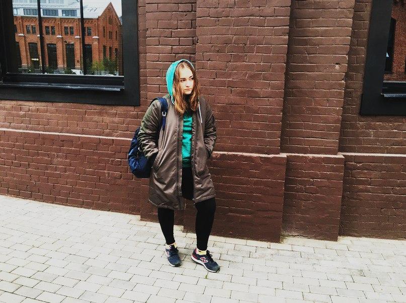 Таисия Матренина | Москва