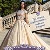 """Свадебные платья """"Белый Авантаж"""""""