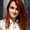 Nadya Slyusarchik