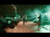 Basic Element - Touch You Right Now (Live 2014 HD)