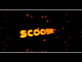 Интро для Scooby