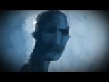 Пикник - Игла (лирик-видео - одна  из лучших  песен великой группы)