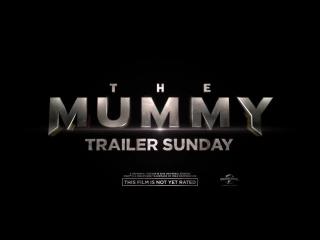 Появился тизер-трейлер новой «Мумии» с Томом Крузом в главной роли
