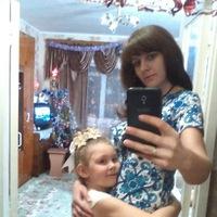 Анкета Татьяна Кирюшина