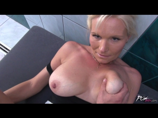Clarisa (perfect milf / e85) [porno, all sex, blowjob, blonde, milf, hd 1080p]
