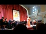 Диана Серёжина (вокал), Данила Белокрылов (гитара) - У подружек моих мужья молодые, из репертуара Ольги Сергеевой