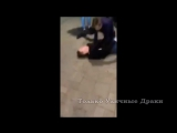 Damn! Drunk dude tries to MMA, fails horribly