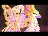 [Nickelodeon Europe HD] Winx Club Sezon 7, Bölüm 15 - Sihirli Taşlar (Turkish/Türkçe)