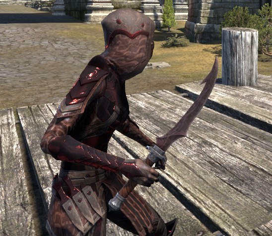 how to get maelstrom weapons eso 2016