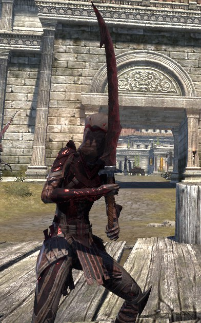how to get medium armor early game eso