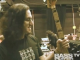Geddy Lees 2007 Bass Collection