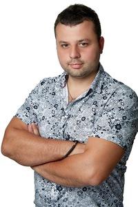 Эльдар Авдиев