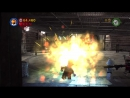 LEGO Star Wars III: The Clone Wars. #17. Lair of Grievous