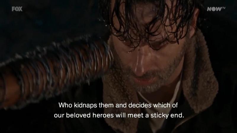Ходячие мертвецы \ The Walking Dead - Всё, что нужно знать о шести сезонах