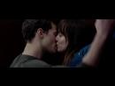 50 оттенков серого 2-й официальный трейлер к фильму׃ Fifty Shades Of Grey - Trailer 2