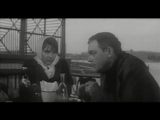 Долгая счастливая жизнь (Геннадий Шпаликов, СССР, 1966)
