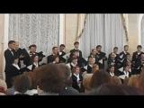 22 09 2016 Духовная музыка в греческом зале оперного ч 3