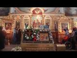 Праздник Благовещенье Шымкент 2016