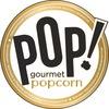 POP Gourmet Popcorn - официальная группа в РФ