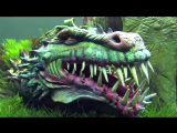 Aquascaping by Oliver Knott- Dragon Hunter at The Art of the Planted Aquarium 20