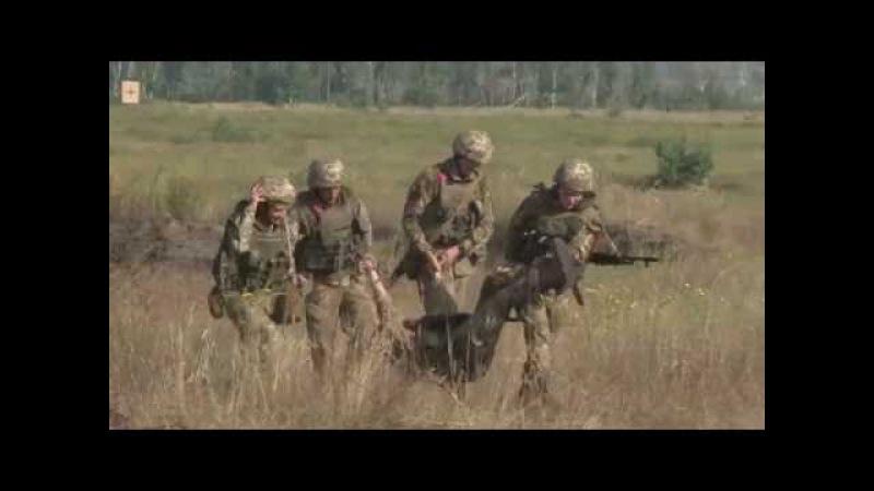 Командно-штабні навчання