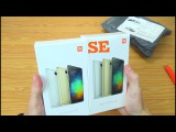 Xiaomi SE Посылка из Китая!