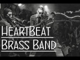 HeartBeat Brass Band - Going Down For Real No Twerk (Cover)