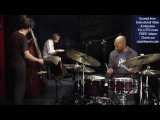 Eric Harland Trio Blues with Aaron Parks &amp Joe Martin JazzHeaven.com