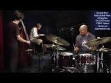 Eric Harland Trio Blues with Aaron Parks &amp Joe Martin JazzHeaven.com