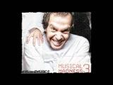 Ellez Marinni - Overpass Marcel Woods - Musical Madness 3