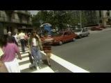 Органическая Леди - Белый Город (Official Video) 1992