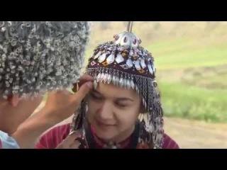 Turkmen film - Japbaklar | 2013 (Taze gornushi)