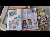 Мой новый лд,оформление страницы,любимый сериал Практика=))