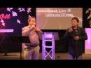 Карри Блейк - семинар Техник Божественного Исцеления (4 служение) Портленд, США 2