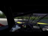 Project CARS PS4: Chevrolet Corvette C7.R - Nürburgring 24h