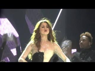 Selena Gomez - Revival Intro/Same Old Love Live - San Jose, CA - 5/11/16 - [HD]