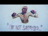 UFC 202 Bad Blood - Im not Surprised....