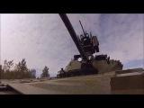 Combat Vehicle 90 ( CV9030N Mk.3 ) CV90 Infantry fighting vehicle Swedish army