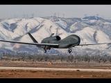 Northrop Grumman RQ-4 Global Hawk is an unmanned (UAV) surveillance aircraft