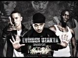 Ceza feat Eminem, Akon - Evinden Uzakta Mashup Mix by Roka