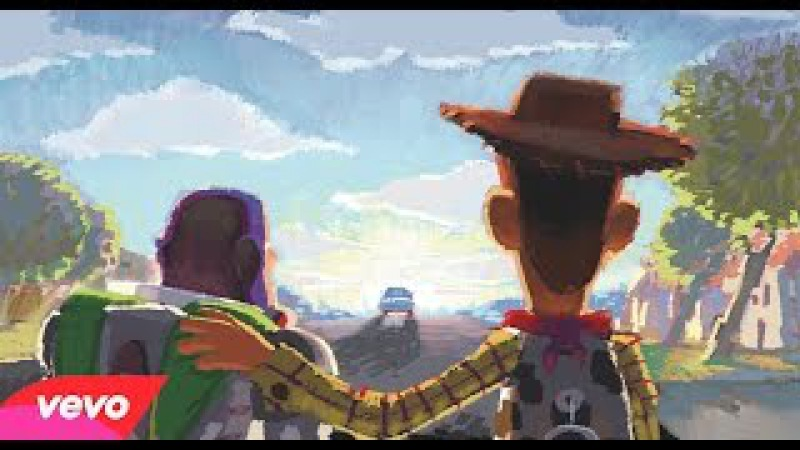 Youve Got A Friend In Me - Randy Newman (Toy Story Edition)