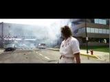 Темный рыцарь  The Dark Knight  2008   Heath Ledger   Отрывок  Джокер взрывает больницу
