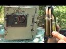 Расстрел стандартного оружейного сейфа Разрушительное ранчо Перевод Zёбры