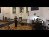 I. Dyma &amp J. Ikonnikova - Take five (D. Brubeck)