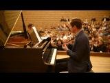 Nikolai Lugansky master class (
