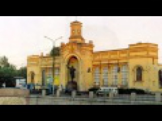 На старинном Варшавском вокзале (городской романс) исп Илья Соловьёв