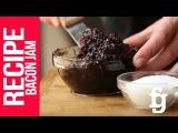 Lisa Marie Recipes - Bacon Jam
